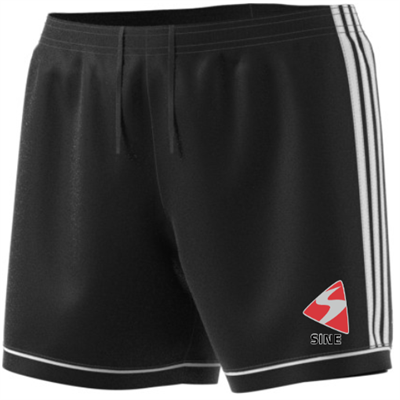 Adidas Squadra 17 shorts Sort Women